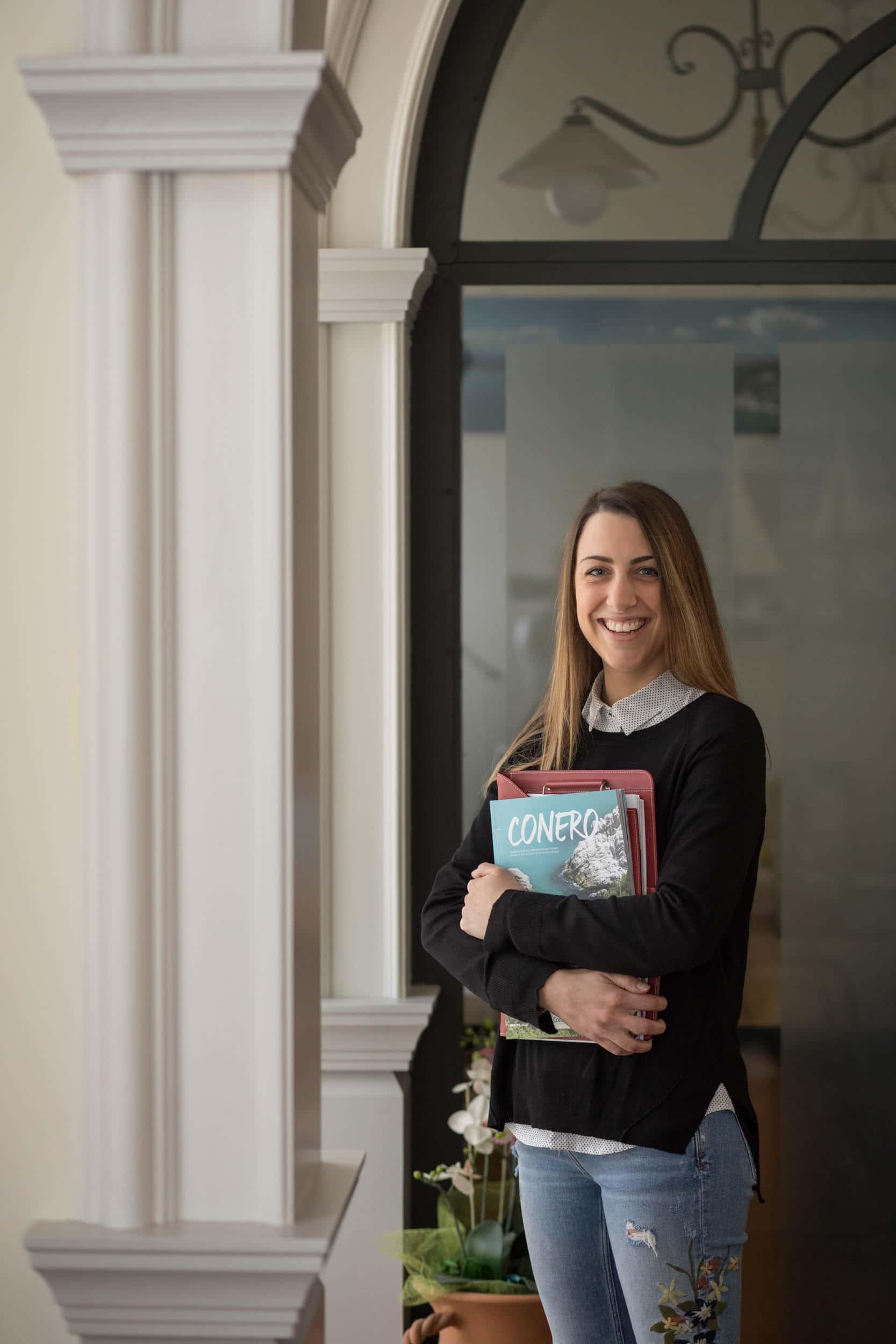 Giulia Mazzantini