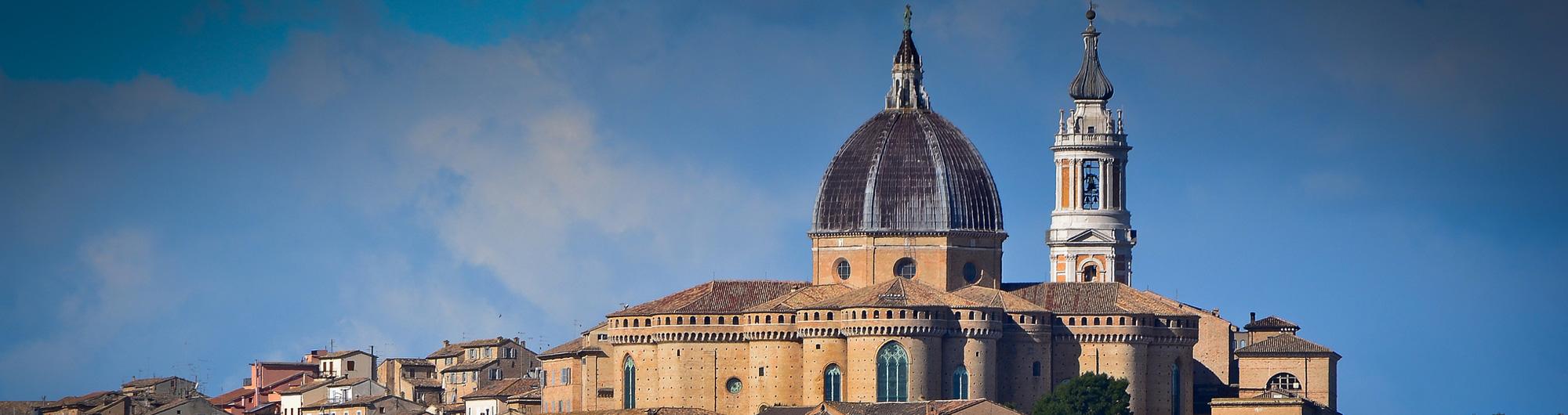 Basilica di Loreto - Ancona - Marche Conero