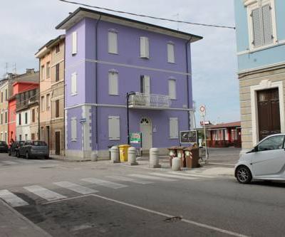 Affittacamere Porto Recanati Frangimare