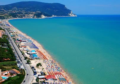Case vacanze Marche Conero