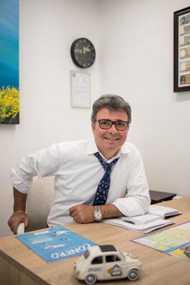Alfio Natalini