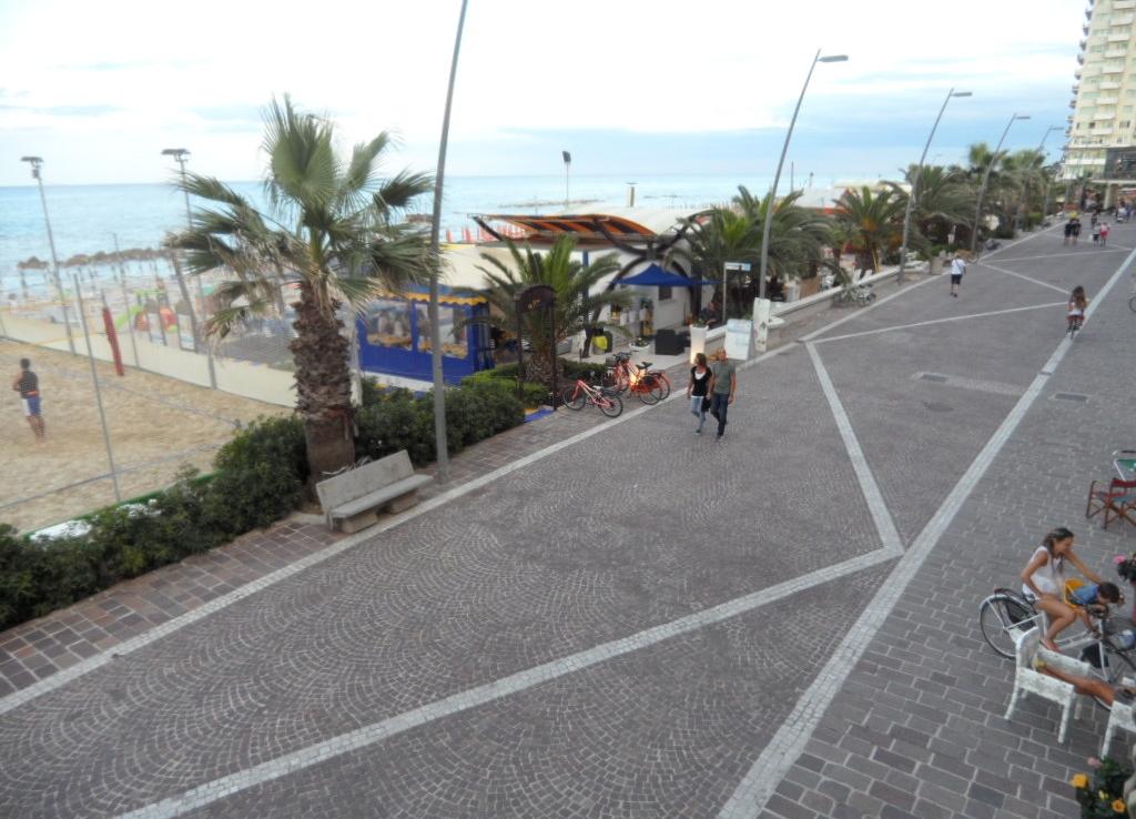 Lungomare Porto Recanati
