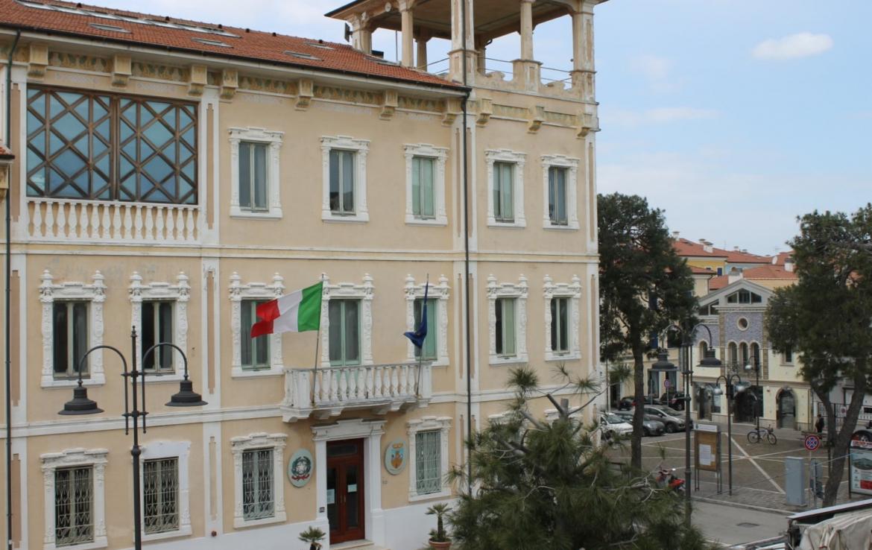 Comune di Porto Recanati - vista