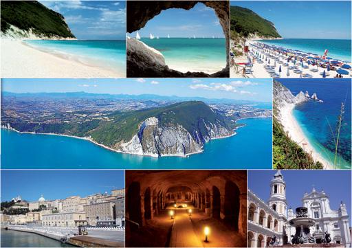 Le Marche Italy vacation rentals