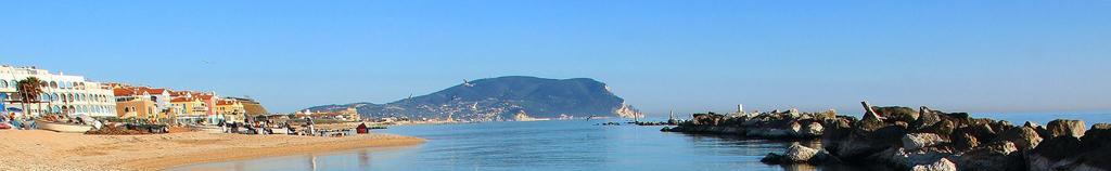 Porto Recanati vacation rentals Marche Italy