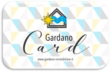 Gardano Card