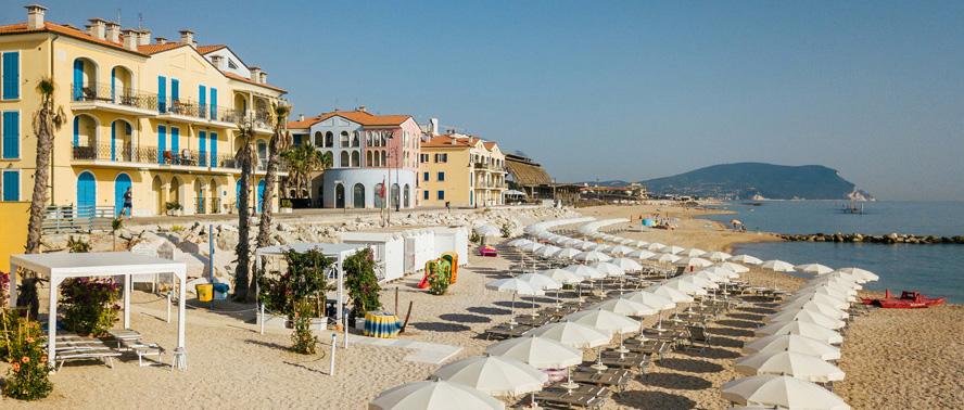 Agenzia immobiliare Riviera Adriatica appartamenti estivi
