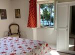 camera da letto modificata